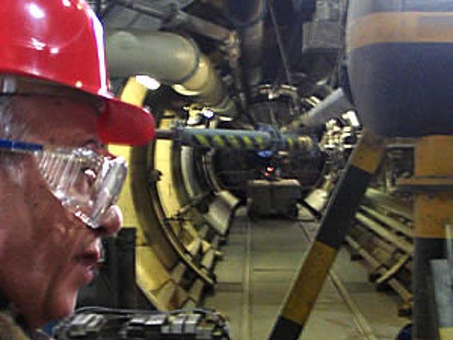 Holcim-gyár a svájci Untervazban 3.