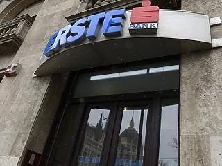 Őrületes növekedést produkált az első félévben az Erste Bank