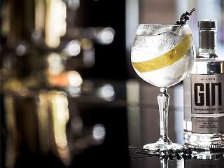 Új reneszánszát éli a gin, egyre többen szeretik Magyarországon is