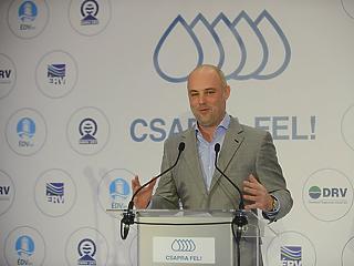 Kuna Tibor cége milliárdos nagyságrendben szerződött az MVM-mel