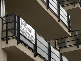 Tolonganak a befektetők a budapesti lakáspiacon