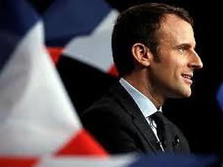 Változtatna bevándorláspolitikáján a francia elnök