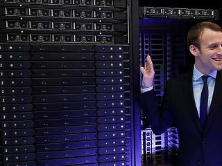 Informatikai cég vezérét jelöli uniós biztosnak Emmanuel Macron