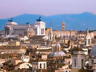 Megint szabad a séta az olaszoknál