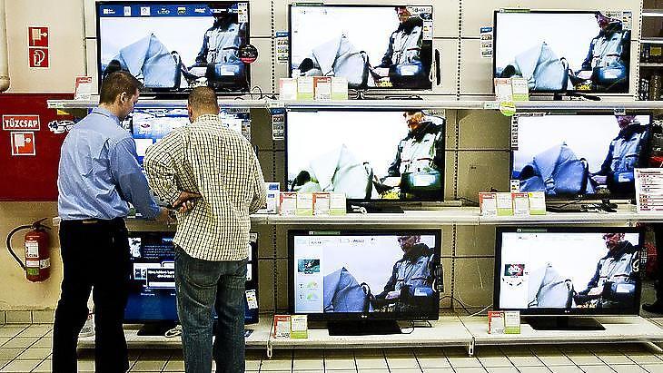 A karácsonyi bevásárlásra hamarabb, novemberben felveszik a hitelt