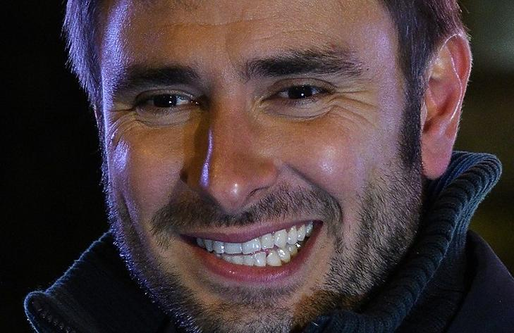 Alessandro Di Battista. Forrás: Wikipédia