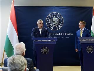 Tudják Matolcsy Györgyék kezelni Orbán Viktorék osztogatásának hatását?