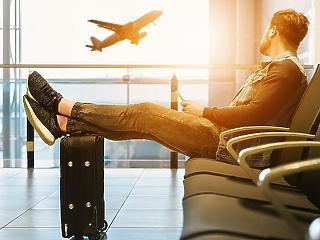 Hiába zuhan az utasforgalom Ferihegyen, mégis lesz 3. terminál