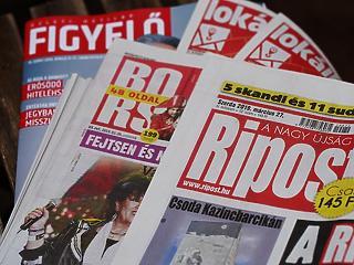 Így működik az állami irányítású ''médiapiac'': nem meglepő, de sokkoló