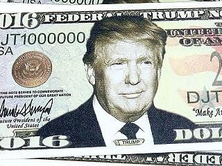 Mit csinálhat a forinttal Donald Trump?