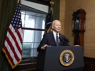 Ida hurrikán: Biden katasztrófa sújtotta területté nyilvánította Luisianát