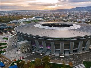 EL-döntő otthona lesz a Puskás Aréna hamarosan