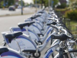 Hétfőn újra lehet elektromos kerékpárra pályázni