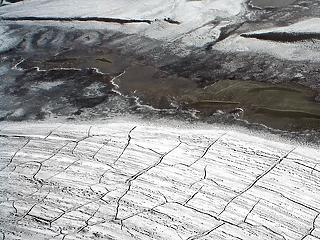 Rengeteg metán szabadult fel az olvadó szibériai permafrosztból