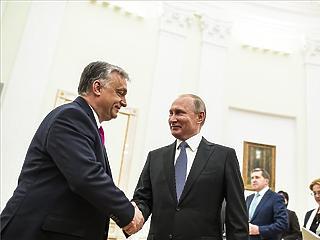 Inog a világgazdaság, de Orbán és Putyin örülhet