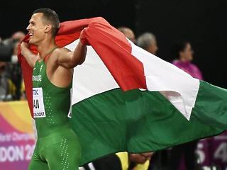 Budapest rendezi a 2023-as atlétikai világbajnokságot