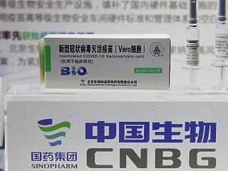Új tulajdonosa lett a kínai vakcinákat beszerző cégnek