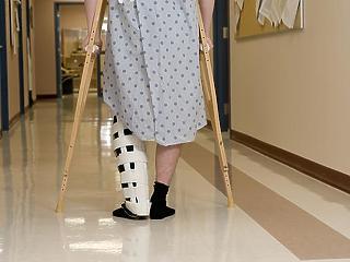 Komoly segítséget kapott a Honvédkórház, rá is fért