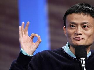 Jack Ma: nem lehetünk jó vezetők