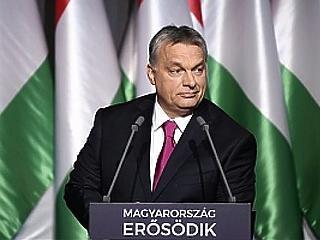 Orbán: Soros nem olyan ember, aki csak úgy elhagyja Magyarországot