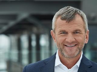 Elhunyt Kovács Attila, a DVM group és a Horizon Development alapítója