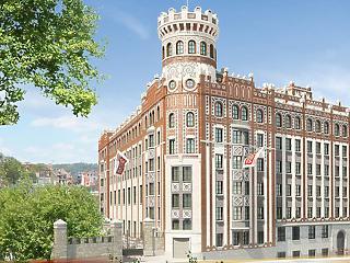 Pénz- és banktörténeti múzeum is lesz a fővárosi Postapalotában
