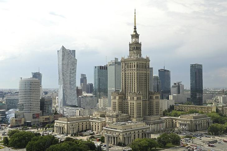 Varsóban ismét megemlékeztek az 1944-es felkelésről (fotó: pixabay.com)