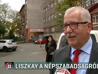 Liszkay Gábor, a Mediaworks vezére távozik posztjáról
