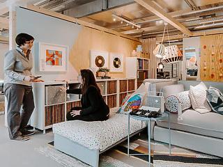 Az utóbbi 20 év legnagyobb befektetésével az Ikea is beszáll az okosotthon-bizniszbe