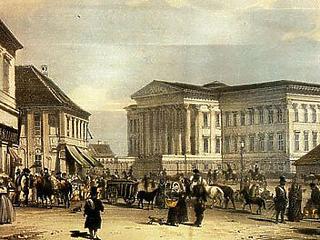 Még hogy 1848-ban könnyebb volt lakáshoz jutni Pesten
