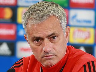 A Mourinho-sztori avagy egy sztáredző tündöklése és bukása