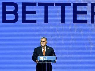 Orbán: nálunk már a jövő elkezdődött