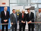 Debrecenben nyílt meg az Erste oktatási pénzügyi központja