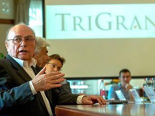 Demján fizetett, magyar tulajdonba került a Gránit Pólus csoport