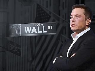 Nem Elon Musk osztogat bitcoint a Twitteren