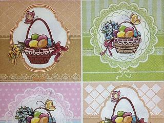 Húsvéti dekoráció saját kezűleg