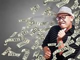 A vagyonos kínaiak lepipálták az amerikaiakat