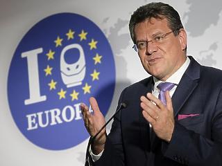 Mégsem őt akarják Weber helyére Orbánék?
