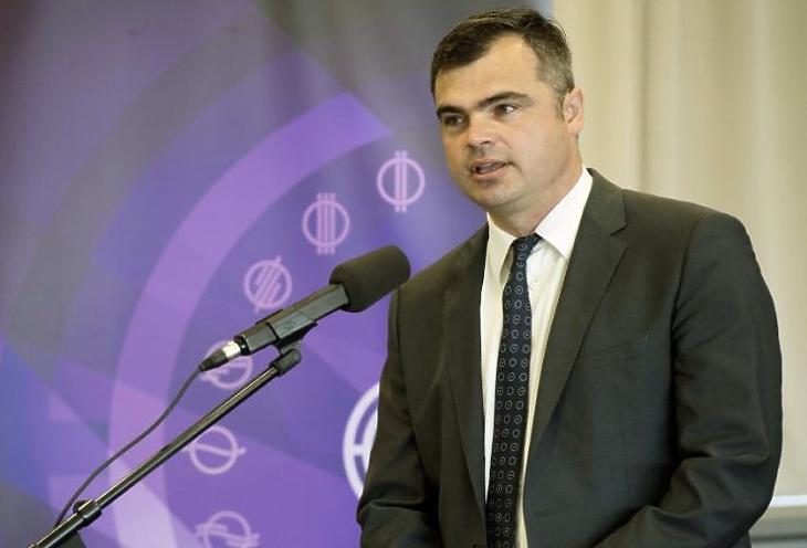 Rezsimváltás a TV2-nél? Vaszily Miklós lett a társaság elnöke
