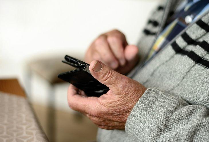 Tavaly óta csökkentették a 3G-s szolgáltatási területet (forrás: pixabay.com)