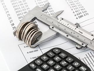 Egy hónap alatt megduplázódott a költségvetési hiány