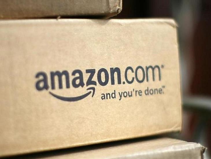 Az Amazonnak bejött Trump adóreformja.