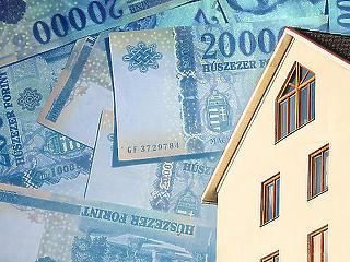 Pezsgőt bontott a Duna House, annyi a jutalékbevétel