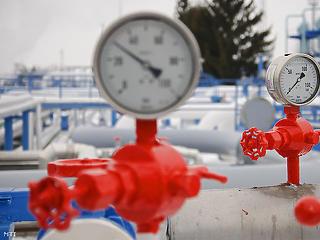 Durván megdrágulhat idén az orosz gáz