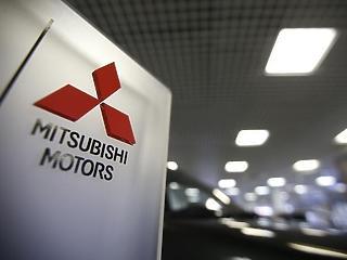 Tömegesen hamisította meg saját termékeit a Mitsubishi is