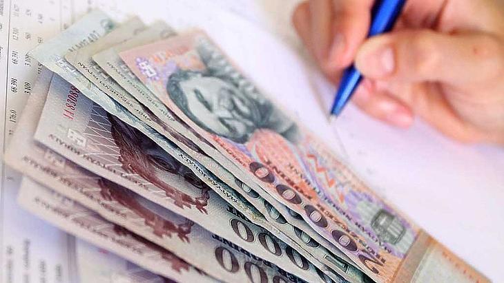 Két- és félszeresére nőtt a készpénzforgalom