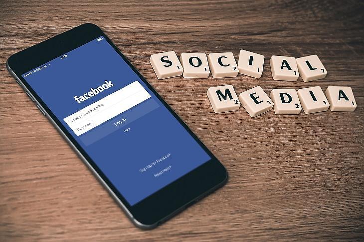 Kiábrándult a világ a Facebookból? (Fotó: Pixabay)