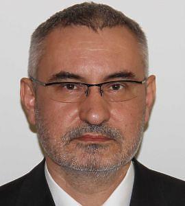 Kamrás Gábor