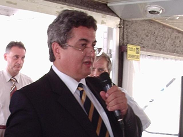 dr. Szikora János