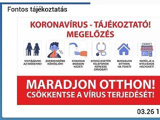 Magyar fintech-alkalmazás segítheti a járvány megfékezését